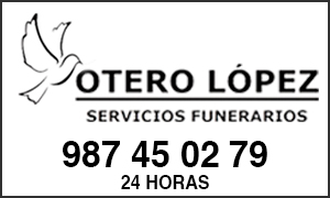Esquelas Otero Lopez Servicios Funerarios