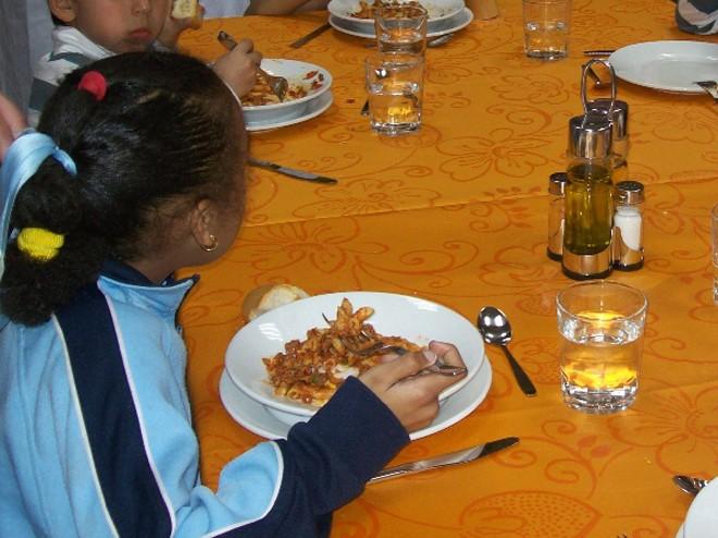 Ocho de cada diez padres se muestra satisfecho con el servicio de ...