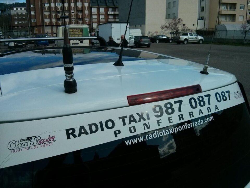 En la web de Radio Taxi Ponferrada puede verse las rutas turísticas