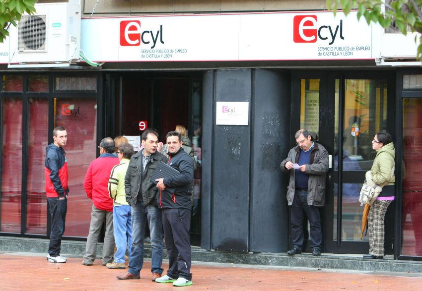 El desempleo aumenta en 93 personas en agosto en castilla for Sepe oficinas