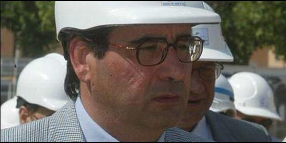 Imagen del constructor y presidente del Grupo Martínez Núñez (José Luis Martínez Parra)