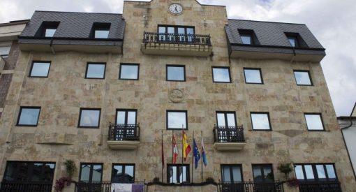 Ayuntamiento de Bembibre