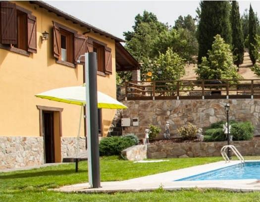 Casa canedo se convierte en la primera casa rural del bierzo en obtener cuatro estrellas verdes - Casa rural bierzo ...