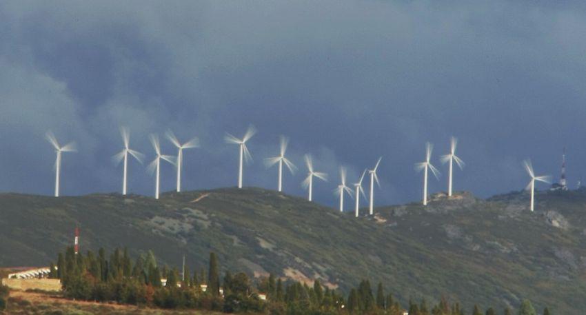 parque eolico