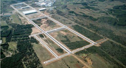 Polígono del Bayo