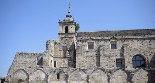 Monasterio de Carracedo
