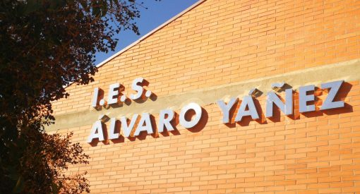 IES Álvaro Yáñez