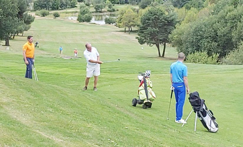Golf Bierzo