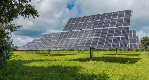 parques fotovoltaicos