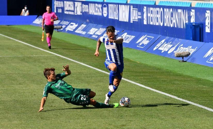 Castellón vs Ponferradina