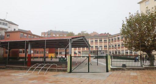 colegios bercianos