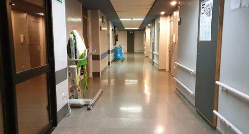Hospital El Bierzo / QUINITO