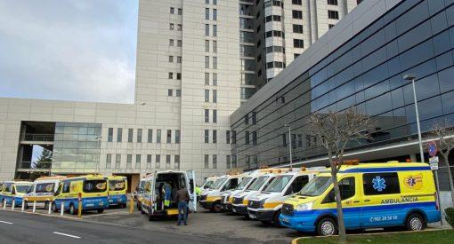 ugt ambulancias