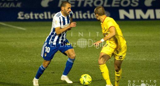 Girona vs Ponferradina