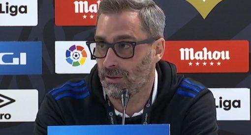 Rayo Vallecano vs Ponferradina