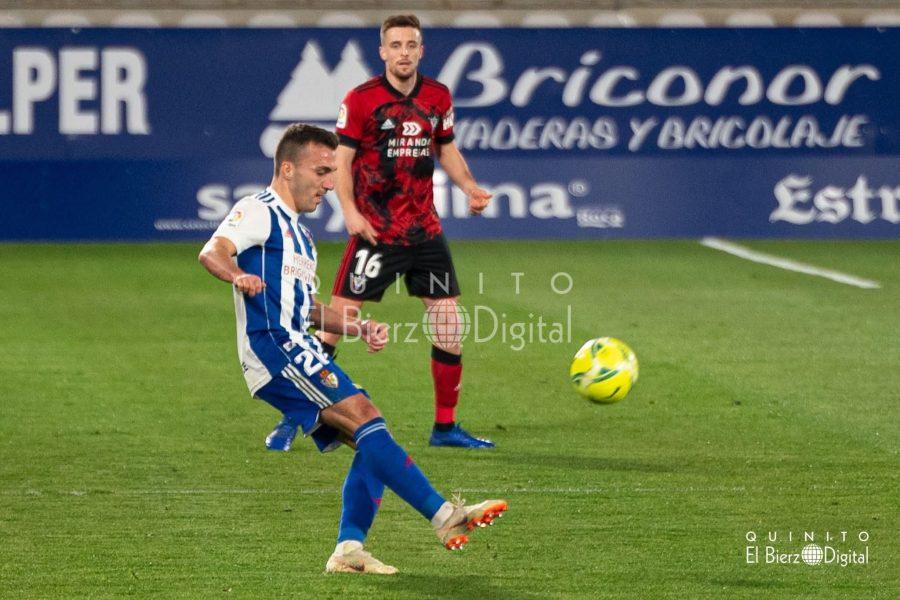 Ponferradina vs Sporting