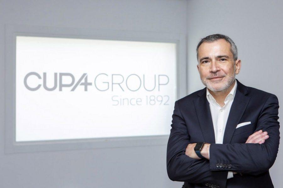 Cupa Group