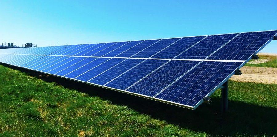 parque fotovoltaico en molinaseca