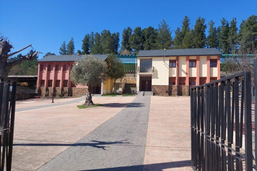 colegio de sancedo