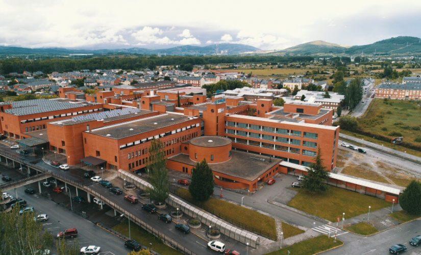 Hospital El Bierzo