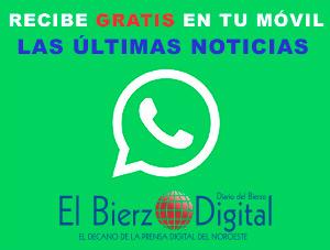 Canal Whatsapp El Bierzo Digital