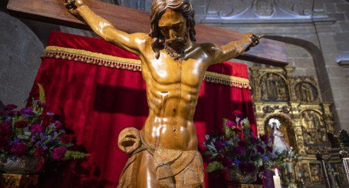 Cristo de la Ilusión