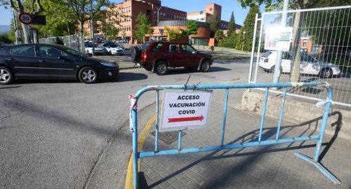 COVID-19 en el Hospital El Bierzo