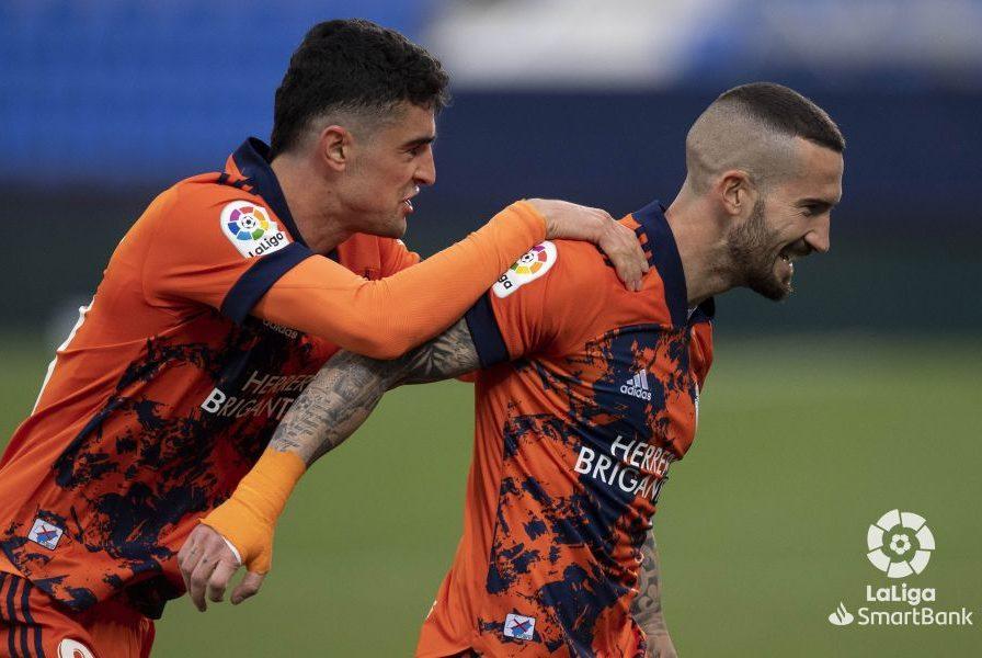Leganés vs Ponferradina