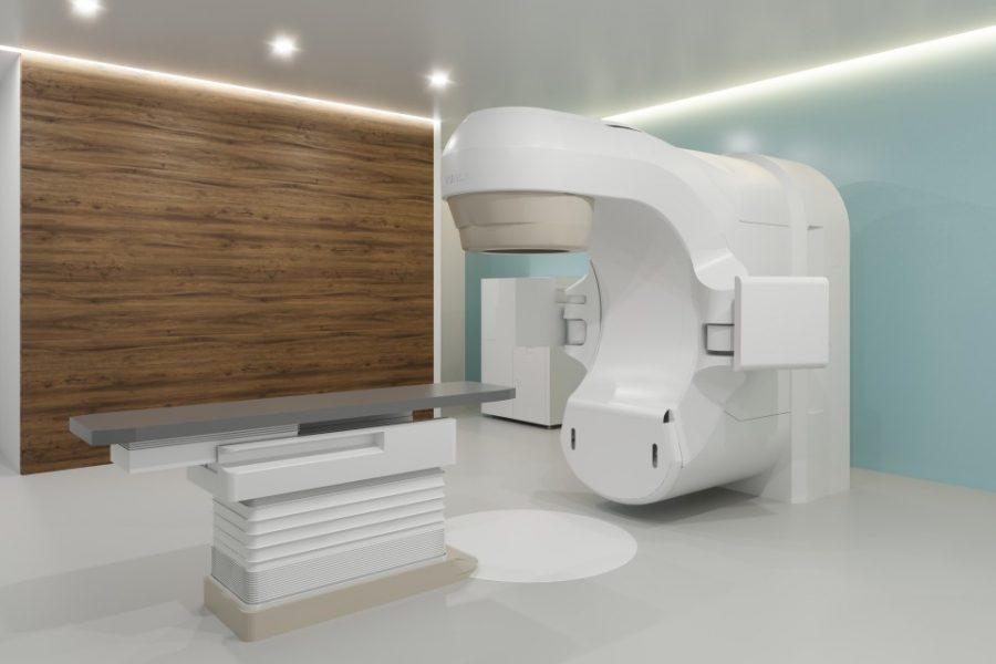 radioterapia en Ponferrada