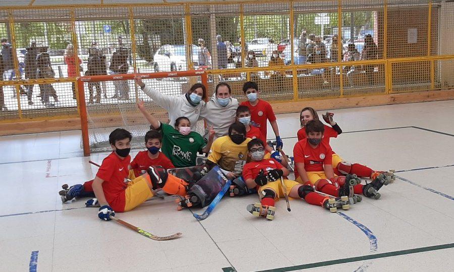 Sector Norte de hockey