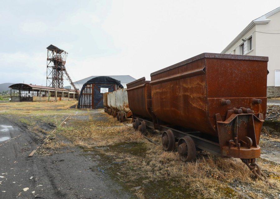archivo de la minería