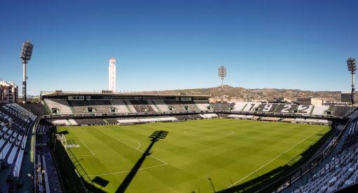 Castellón-Ponferradina