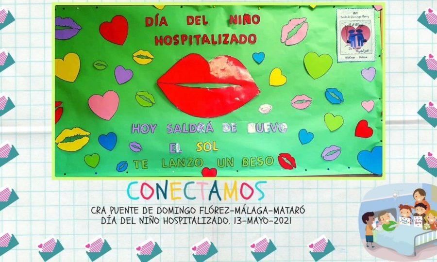 Día del Niño Hospitalizado CRA Puente Domingo Flórez