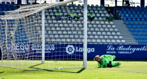 Ponferradina vs Albacete