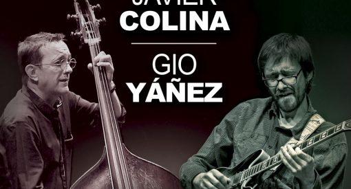Javier Colina y Gio Yañez