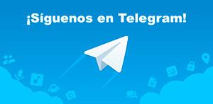 Canal Telegram El Bierzo Digital