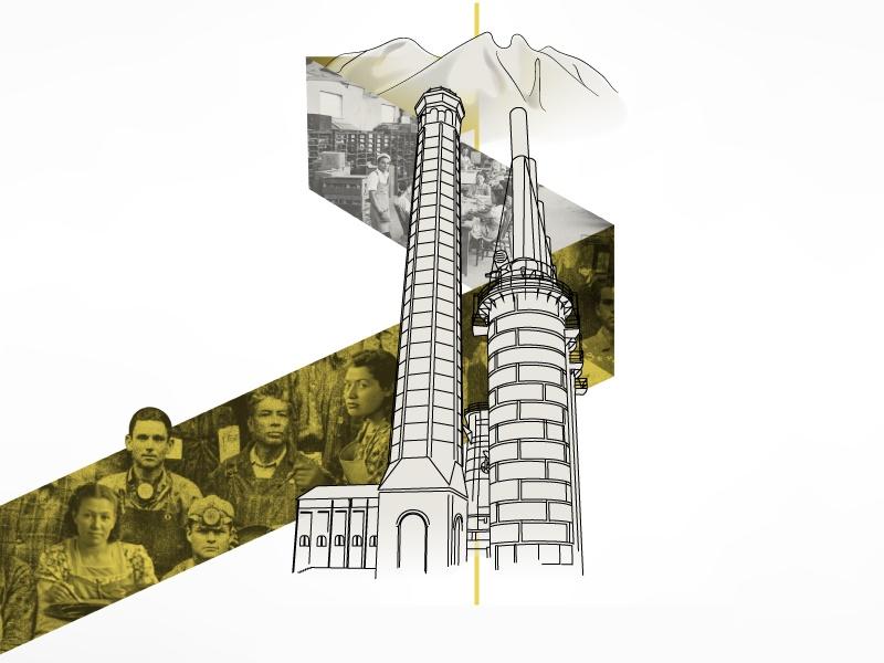 congreso internacional patrimonio industrial