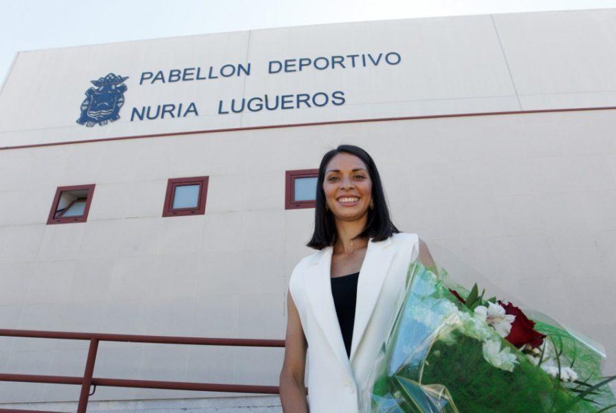 Nuria Lugueros
