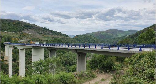 Viaductos de la A-6