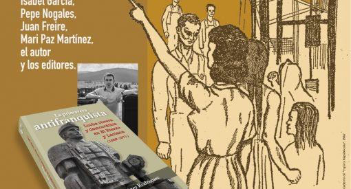 Primavera antifranquista
