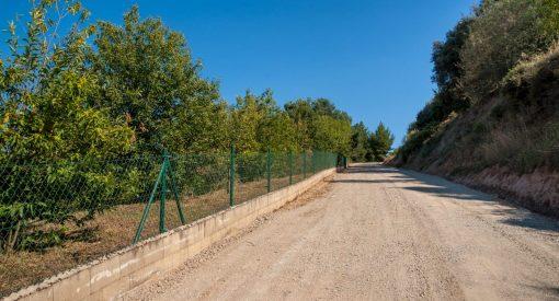 camino de Campo