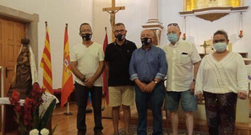 bercianos en cataluña
