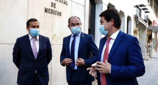 pacto nacional por la sanidad
