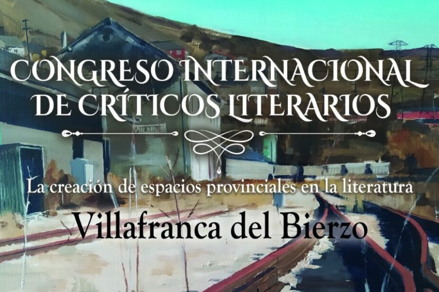 Congreso Internacional de Críticos Literarios